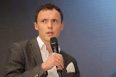 DLD Munich 19 - Monday (DLD Conference) Tags: null munich bavaria deutschland deu rasmushasle