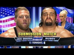 Submission Match (WWE 2K17) (BDGamingProduction) Tags: submissionmatchwwe submissionmatch submission match wwe2k17 wwe 2k17 fun playingvideogame youtube howtoplay challenge havingfun playstation4 playstation winning wrestling wrestler wrestle youtubevideo