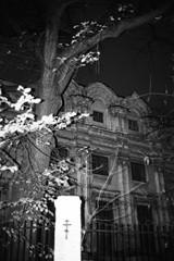 Canonet QL17 / Astrum (nedoKunst) Tags: street streetphoto streetphotography streetphotographer astrum film filmphotography filmonly flash 35mm everybodystreet 35mmrussia canon canonetql17 canonet moscow blackwhite monochrome analog analogphotography rangefinder rangefindercamera