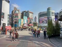 2019-01-24 11.50.01 (albyantoniazzi) Tags: taipei 台北市 taiwan 中華民國 asia roc china island travel city