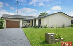 60 Reading Avenue, Kings Langley NSW