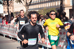 2019-03-10 10.38.24-2 (Atrapa tu foto) Tags: españa mediamaraton saragossa spain zaragoza aragon carrera city ciudad corredores gente people race runners running es