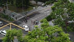 Orchard Road Singapore, Time Lapse (Bert_T_TX) Tags: time lapse video singapore street orchard road busy city people cars trucks buses lorries day night og central 313
