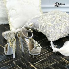 DSC_0642 (Dollfason) Tags: авторская кукла коллекционная полина мяловская vivid dolls porcelain фарфор