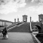 Comacchio, tre ponti thumbnail