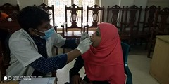"COMMUNITY BASED DENTAL PROGRAM (CBDP) AT BOALMARI, FARIDPUR ON 25- 26TH JULY 2018 • <a style=""font-size:0.8em;"" href=""http://www.flickr.com/photos/130149674@N08/31233983047/"" target=""_blank"">View on Flickr</a>"