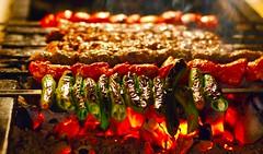 Iraqi Kabab (mohammad_alkaebi) Tags: delicious dinner food coal grilling meet kabab iraq