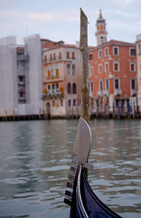 Gondola (antonio.martina) Tags: gondola venice venezia italia italy veneto laguna mare architettura