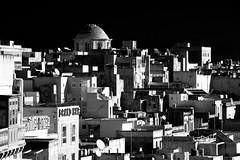 Rooftops (albireo 2006) Tags: valletta malta blackwhitephotos blackandwhite blackandwhitephotos blackwhite bw bn