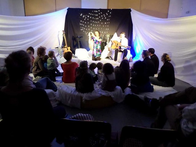«Le petit concert de Noël» a connu un vrai succès