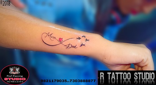 Tattoo Designs Mom Dad Best Tattoo Ideas