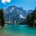 Lago di Braies - Pragser Wildsee - 20180622 - P1120207