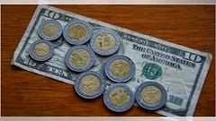 A un mes de la entrada de AMLO, dólar cierra año en menos de 20 pesos (HUNI GAMING) Tags: a un mes de la entrada amlo dólar cierra año en menos 20 pesos