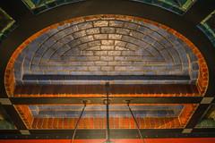 20181226-DSC01495 Amsterdam, Netherlands (R H Kamen) Tags: 19101919 amsterdam gelderland holland netherlands otterlo amsterdamschool architecture artdeco artnouveau brick ceiling expressionism indoor rhkamen