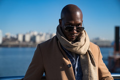 Dapper Man in Seoul Part 15 (Dapper Man) Tags: dapper dapperman gentleman gq seoul korea southkorea iseoulu metropolitan city streetstyle fashion winterfashion model koreafashion trenchcoat scarf cardigan turtleneck sweater trousers pants plaid loafers horsebitloafers horsebit gucciloafers shades hm seoullife bald baldgang baldhead