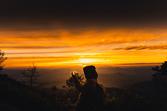 twilight sunset (rachenbuosa) Tags: sunset sky success twilight background evening lake sunrise nature silhouette landscape man colorado beautiful night colorful beauty black relax white design dusk garden horizon arms