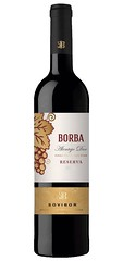 Borba Reserva 2013 Red Wine (winehouseportugal) Tags: wine red alentejo wein vin vino rotwein rouge borba reserva 2013 sovibor