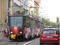 IMG_4496 (-A l e x-) Tags: bratislava slovakei tram strassenbahn tramway slovakia 2006 öpnv reise verkehr öffis