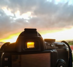 Photograph the moment 📷 (german261093) Tags: nikon d3000 sunset atardecer contraluz loveit