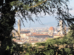 Beautiful Florence (Alexanyan) Tags: florence firenze italia italy tuscany europe open air museum italian italien city duomo cathedral view