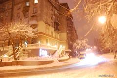 Засніжений зимовий Київ 412 InterNetri.Net Ukraine