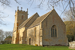 St Mary's, Aston Somerville (Roger Wasley) Tags: stmarys astonsomerville cotswolds worcestershire gloucestershire church village parish historic architecture