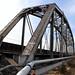 Union Pacific Railroad San Pedro River Bridge (Benson, Arizona)