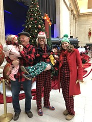 "Plaid Picture at Union Station • <a style=""font-size:0.8em;"" href=""http://www.flickr.com/photos/109120354@N07/44623576170/"" target=""_blank"">View on Flickr</a>"
