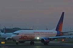 Jet2 G-JZHL J78A0094 (M0JRA) Tags: jet2 gjzhl manchester airport planes flying jets biz aircraft pilot sky clouds runways