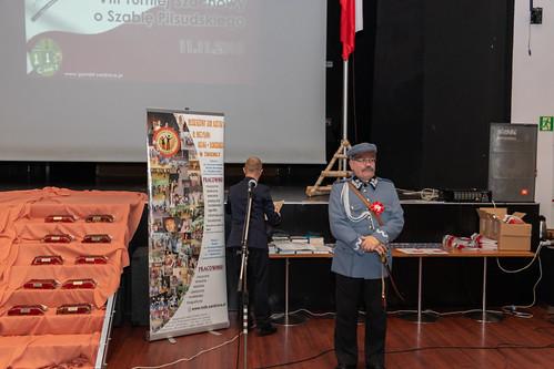 VIII Turniej Szachowy o Szablę Piłsudskiego-255