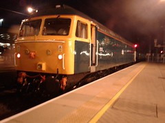 47853 Clag (lewiswarman26) Tags: 47853 class47 diesellocomotive 2018 trains brush 0z80 1733