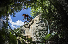 39 (phunkt.com™) Tags: msa mont sainte anne dh downhill down hill 2018 world cup race phunkt phunktcom keith valentine