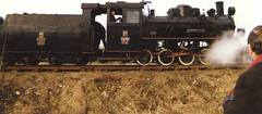 46.02 (Ray's Photo Collection) Tags: poland steam railway train pkp railways polish winter snow tour rail