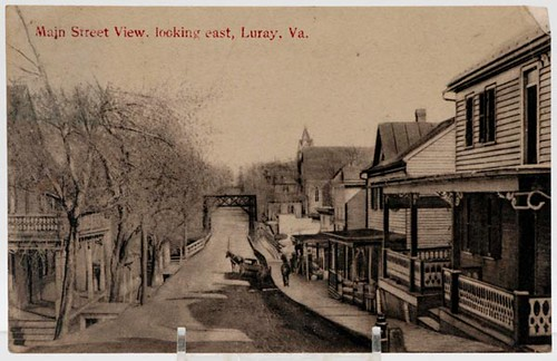 Luray Postcards (set of 2) ($168.00)