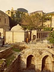 St. Bartolomeus church in old Baku #baku #azerbaijan (Ferid1992) Tags: baku azerbaijan