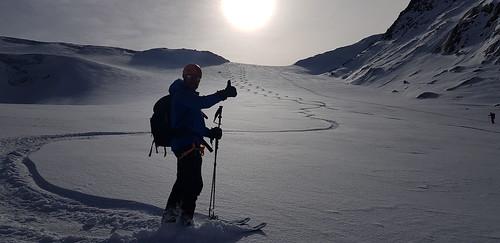 28.+29.11.2018 Pitztaler Gletscher
