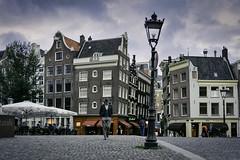 Torensluis (alowlandr) Tags: architecture house building tourism city old europe travel historic dutch holland tourist amsterdam capital netherlands