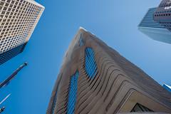 Aqua (Maciek Lulko) Tags: usa usa2018 chicago downtown chicagoloop aqua chicagoaqua architecture architecturephotos architektura architektur architettura architekturawspółczesna arquitectura archidose archdaily skyscraper skyscrapers nikon nikond750 tamron1530
