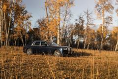 Rolls Royce Phantom | Jackson Hole, Wyoming (Trevor Thompson) Tags: rolls royce phantom rollsroyce jacksonhole wyoming photography automotive