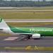 Germania D-AGER Boeing 737-75B cn/28107-27 30 Years flyGermania c/s @ EDDL / DUS 17-06-2017