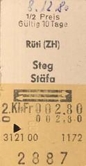 "Bahnfahrausweis Schweiz • <a style=""font-size:0.8em;"" href=""http://www.flickr.com/photos/79906204@N00/45407018454/"" target=""_blank"">View on Flickr</a>"