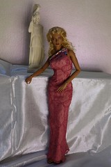 Two Goddesses (Silli'on) Tags: bjd bjddol abjd woman portrait goddess iplehouse fid lightbrown