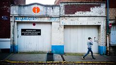 My generation | Mortification urbaine CVII (CrËOS Photographie) Tags: arras commerce shop façade devanture abandonné abandoned closed fermé ville city rue street