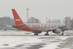 A56A8715@L6 (Logan-26) Tags: boeing 757223sf vqbkk msn 25731 aviastartu cargo riga international rix evra latvia airport aleksandrs čubikins winter snow