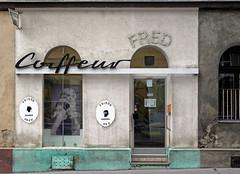 Coiffeur Fred (Wolfgang Bazer) Tags: coiffeur friseur friseurladen friseursalon frisör frisiersalon hairdresser hairdressers shop margareten wien vienna österreich austria