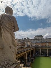 Roman Bath (dieLeuchtturms) Tags: römisch 3x4 europa antike grosbritannien england somerset bath classicalantiquity europe greatbritain roman avon vereinigteskönigreich gb