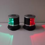 LED船灯の写真