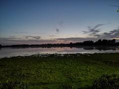 atardecer El Charco de la Boca El Rocío Parque Nacional de Doñana Almonte Huelva 01 (Rafael Gomez - http://micamara.es) Tags: atardecer en las marismas del rocío almonte huelva el charco de la boca parque nacional doñana