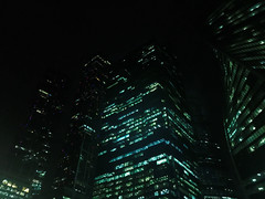 #MoscowCity #Night #Time (NO PHOTOGRAPHER) Tags: москвасити hochhaus gebäude cityscape skyline detail construction blackandwhite monochrome architecture architectural urban building outdoor iphoneography iphonephotography exterier russia moscowcity technoart sky clouds moscowphotography blue panorama panoramatic light shade dark shadow city geometric lookingup window skycraper iphone 6s skycrapers aboutlove analogy freestyle fineart blackandwhitephoto monochromephotography hochhauspanorama 7 москва россия архитектура строительство река мост photography mobile mobilephotography square