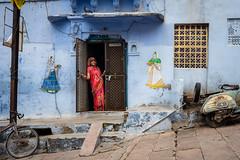 Jodhpur Streets (Ashmalikphotography) Tags: colors jodhpur rajasthan india incredibleindia ashmalikphotography ashishshoots streetphotography